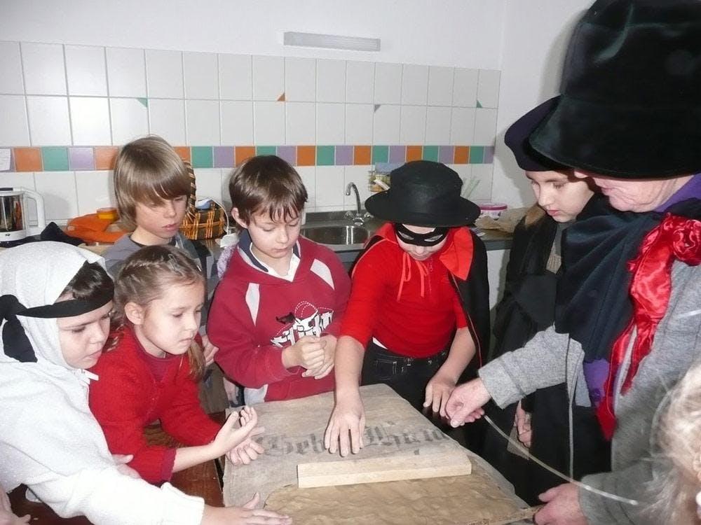 Geschichte zum Anfassen und Erleben gibt's im Ziegelmuseum Bad Herrenalb